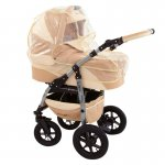 Pushchair Weather Protection