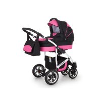 Kinderwagen Set 2 in 1 ohne Babyschale / Autositz