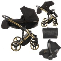Pushchairs 3 in 1 incl. Baby Seat
