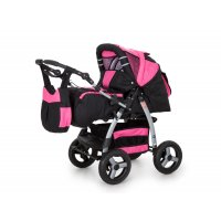 Combination Pushchairs