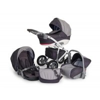 Stroller overview