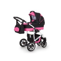 Pushchairs 2 in 1