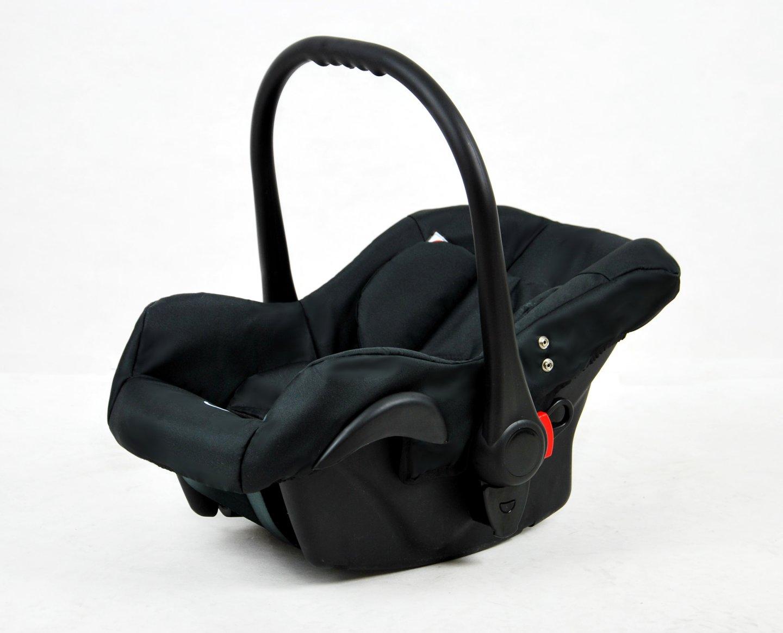 Babyschale Autositz erklärung Lux4Kids