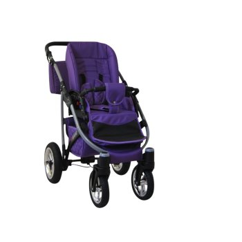 Lux4Kids Kinderwagen Q-Bus