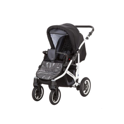 Lux4kids 3in1 Kinderwagen Buggy Autositz Alles in einem Larmax