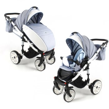 Lux4Kids Kinderwagen Owe
