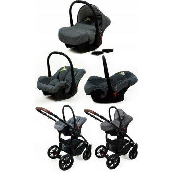 Lux4Kids Kinderwagen Optimum