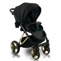 Ferriley & Fitz Kinderwagen Premium