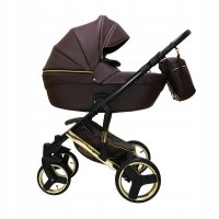 Kinderwagen Comodo G by Ferriley & Fitz
