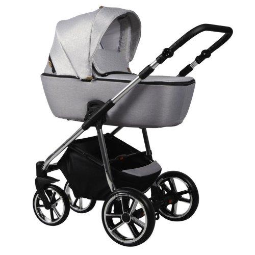 Kinderwagen Noche Ltd by Ferriley & Fitz