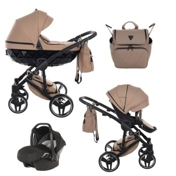 Junama pram Diamond by Ferriley & Fitz
