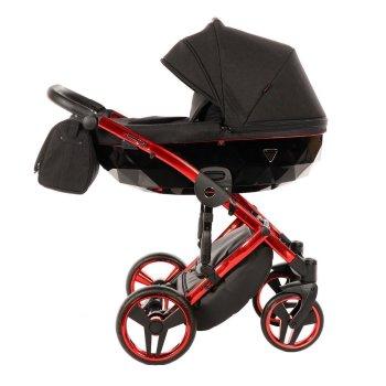 Junama Kinderwagen Individual by Ferriley & Fitz