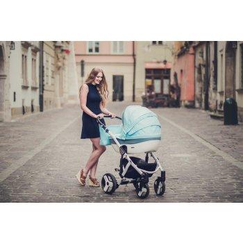 Kinderwagen Mila by ChillyKids