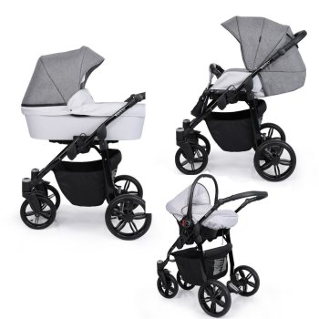 Kinderwagen Verino by ChillyKids
