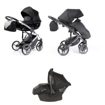 Junama stroller combination stroller premium buggy baby...