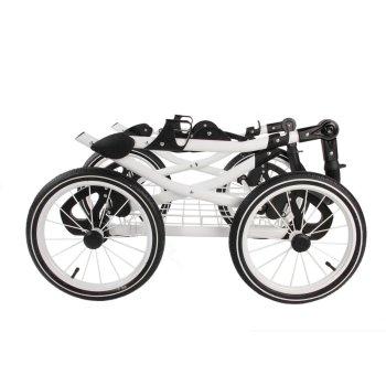 Kinderwagen Retro Meriva by Lux4Kids