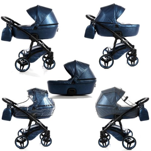 Junama stroller luxury buggy Termo by Lux4Kids