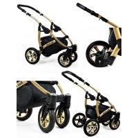 Lux4Kids Golden Glow Black