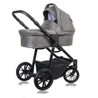 Grey Leatherette165