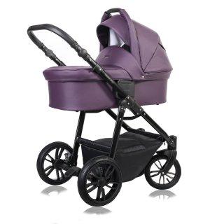 Purple Leatherette 184