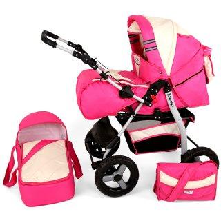 Pink Crem 013
