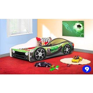 9 Racing Green