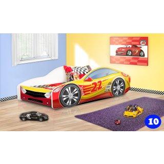 10 Racing Fire